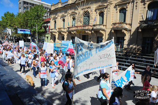 Resultado de imagen para paro docente site:www.noticiasmercedinas.com