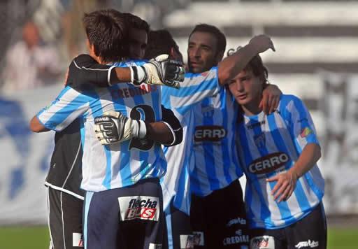 La historia de Nacho en LVAF Atletico-Tuc