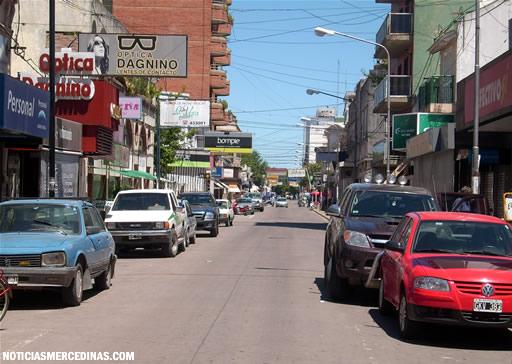 Resultado de imagen para estacionamiento site:www.noticiasmercedinas.com