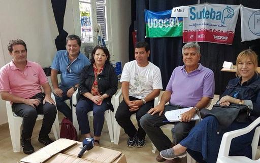 Resultado de imagen para fabian diaz suteba site:www.noticiasmercedinas.com