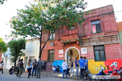 Resultado de imagen para casa del pueblo site:www.noticiasmercedinas.com