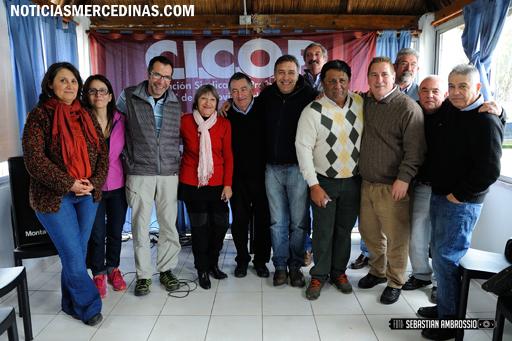 Resultado de imagen para cicop site:www.noticiasmercedinas.com
