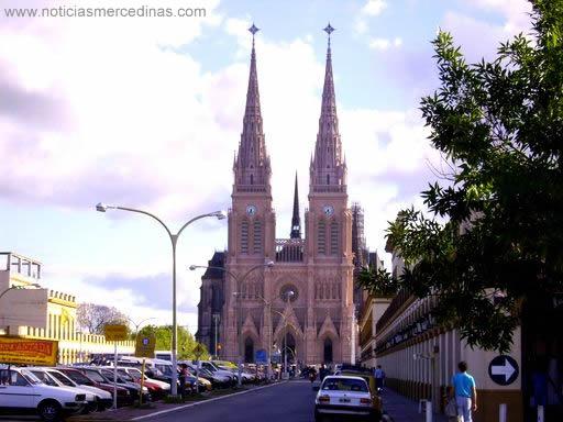 Basílica de Luján:como restauraron las Cruces+info gral.