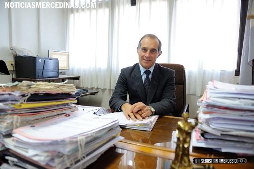 Resultado de imagen para colegio magistrados site:www.noticiasmercedinas.com