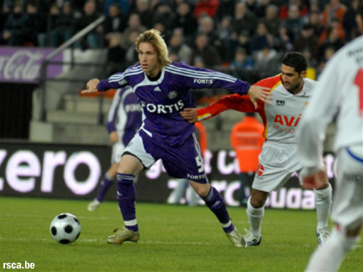 Lucas Biglia, en la mira de Real Madrid