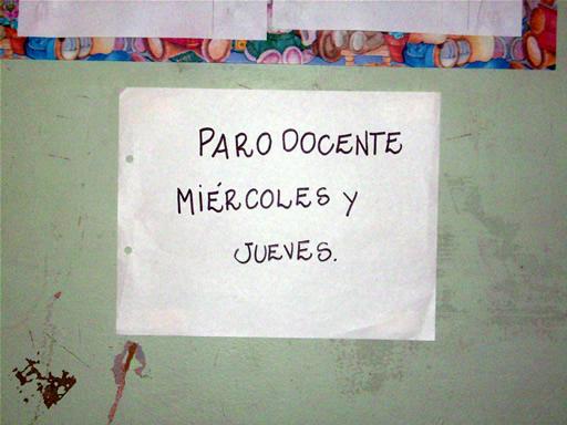 Argentina..para los que no la conocen