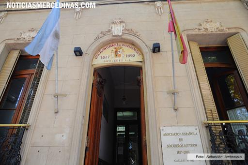 Resultado de imagen para sociedad española site:www.noticiasmercedinas.com